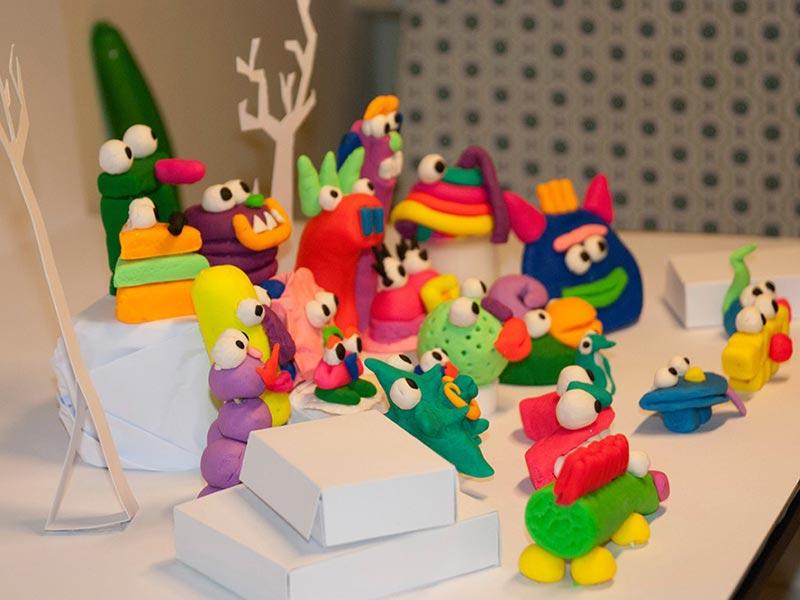 Spielsachen in der Heilpädagogischen Betreuung
