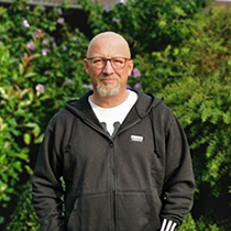 Pädagogische Leitung Thorsten Dziadek