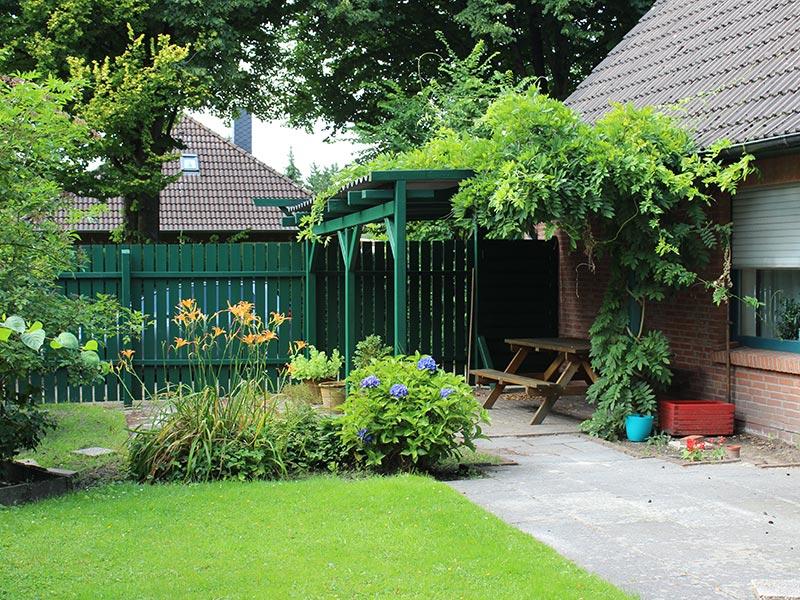 Garten im Narzissenweg